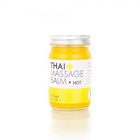 #39 Massage Balm (Hot) - Yellow
