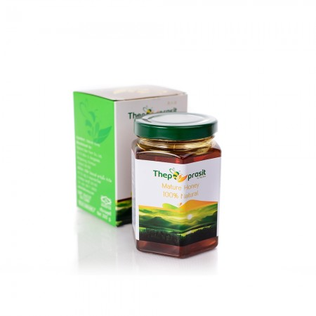#44 Mature Honey 300g