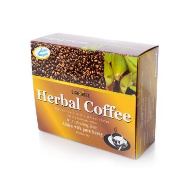 #21 Herbal Coffee