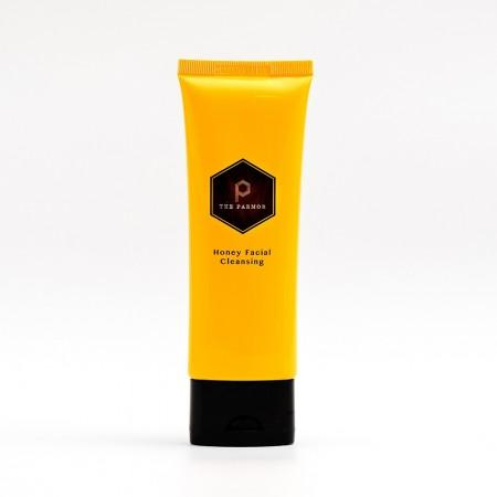 Honey Facial Cleansing