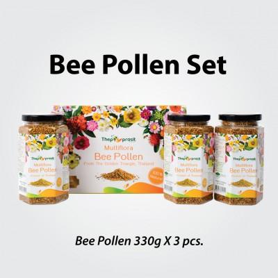 #08 綜合花粉 333 克 x 3