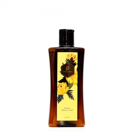 Honey Shower Gel