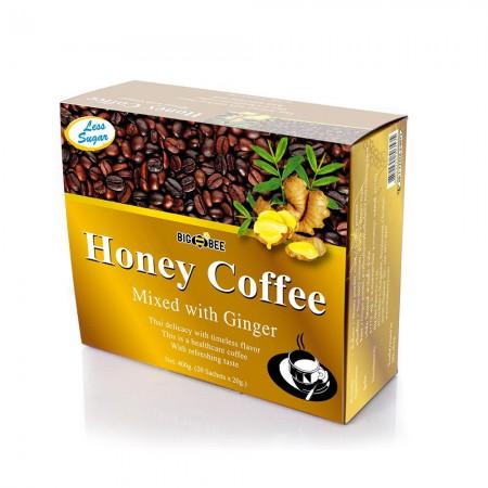 #21 黑薑咖啡