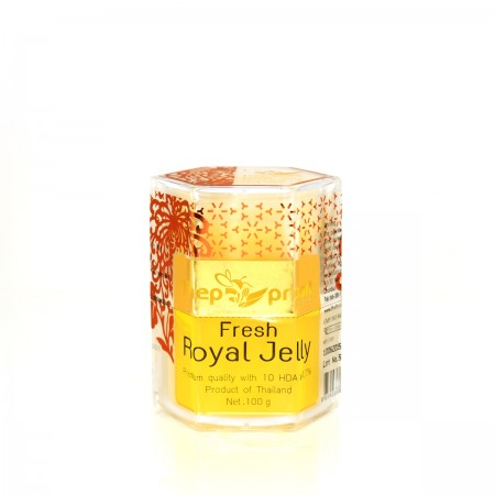 Fresh Royal jelly 100g